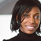 "Ofcom chief executive Sharon White says the internet is a ""lottery"" for child safety. (Ofcom)"
