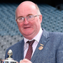 GAA president John Horan. Photo: Sportsfile