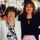 Road crash victims Mary Anne Wilson (67), her daughter Marcella Wilson (39) and grandson Sean Wilson (7)