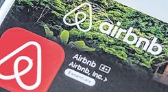 Airbnb provided details of payments to customers to the Revenue Commissioners. Stock picture