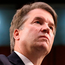 U.S. Supreme Court nominee judge Brett Kavanaugh. Photo: Reuters