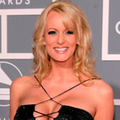 Tell all: Stormy Daniels. Photo: AP