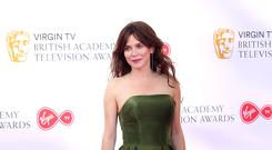 Anna Friel will play the mother of a boy who wishes to live as a girl (Isabel Infantes/PA)