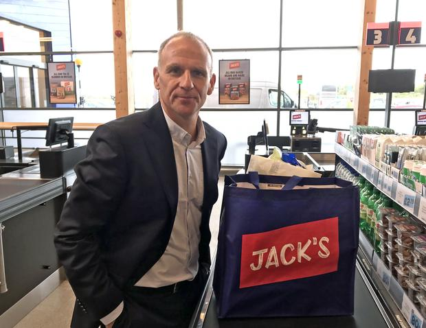 Tesco launches Jack's Shop Smart mobile app for discount store launch