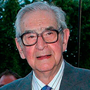 Denis Norden was the host of It'll be Alright on the Night. Photo: PA