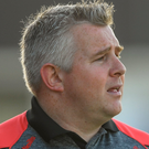 Stephen Rochford. Photo: Piaras Ó Mídheach/Sportsfile