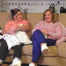 Gogglebox regulars cast their eyes over 20 years of TV3 in tonight's hilarious anniversary special