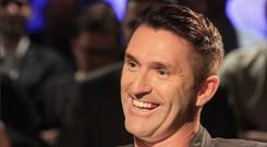 Robbie Keane backing Liverpool to start winning trophies this season