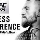 Conor McGregor set to take part in a press conference with Khabib Nurmagomedov