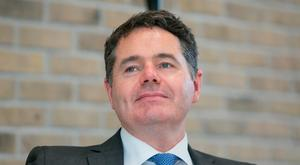 Addressing income tax: Paschal Donohoe says progress has been made already
