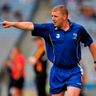 Páraic Fanning needs to hit the ground running with Waterford to avoid any public backlash. Photo: Stephen McCarthy / SPORTSFILE