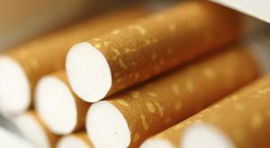British American Tobacco (BAT) CEO Nicandro Durante is stepping down next year (stock picture)