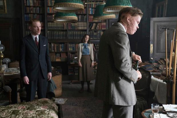 The Little Stranger: 'It takes its time and plays by its own