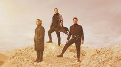 Take That are coming to Dublin