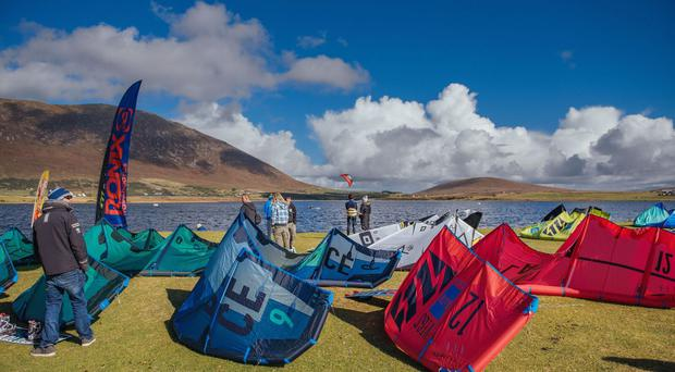 Battle for the Lake on Achill Island – 6 reasons why the last festival of the summer is the best