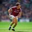 30 July 2017; Sean Armstrong of Galway during the GAA Football All-Ireland Senior Championship Quarter-Final match between Kerry and Galway at Croke Park in Dublin. Photo by Ray McManus/Sportsfile