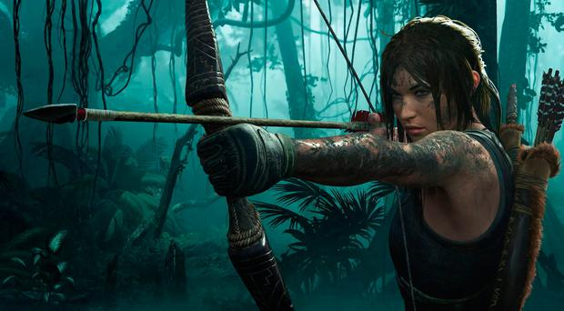 Shadow of the Tomb Raider review: Making fun of the apocalypse