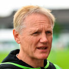 Joe Schmidt will have to disappoint quite a few quality players who have done little wrong in the green jersey. Photo by Seb Daly/Sportsfile