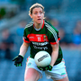 Cora Staunton of Mayo. Photo by Brendan Moran/Sportsfile