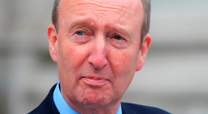 Shane Ross is under fire