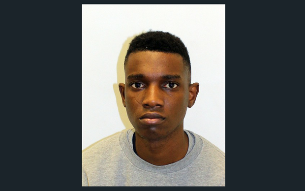 George Koh has been jailed for at least 25 years (Metropolitan Police/PA)