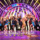 Stars to conquer nerves as they make live Strictly dancefloor debut (BBC/Guy Levy)