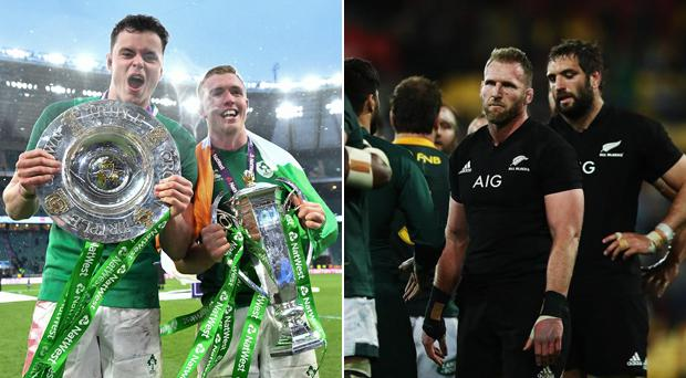 The expert view: With a year to go until Ireland's opener at the Rugby World Cup, our team give their verdict