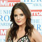 Made In Chelsea's Binky Felstead (Ian West/PA)
