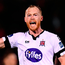 Dundalk goalscorer Chris Shields. Photo: Sportsfile