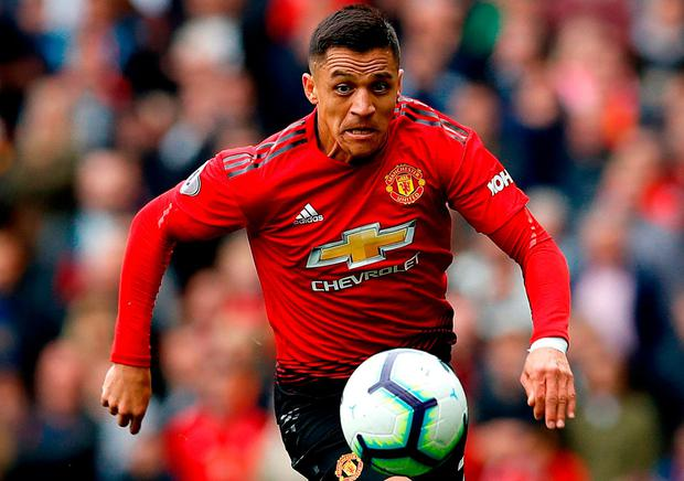 Manchester United star Paul Pogba defends Alexis Sanchez's struggles