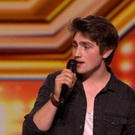 Brendan Murray on X Factor