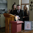Kerri Ann's funeral, Fair City, RTE One