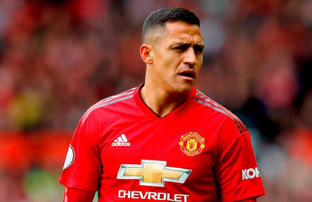 Paul Merson: Why Alexis Sanchez is struggling at Man United