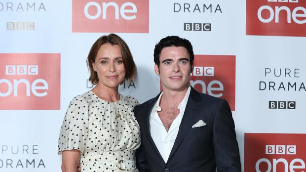 Scottish actor Richard Madden expected to be next James Bond