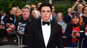 Richard Madden has been backed to be the next James Bond (Ian West/PA)