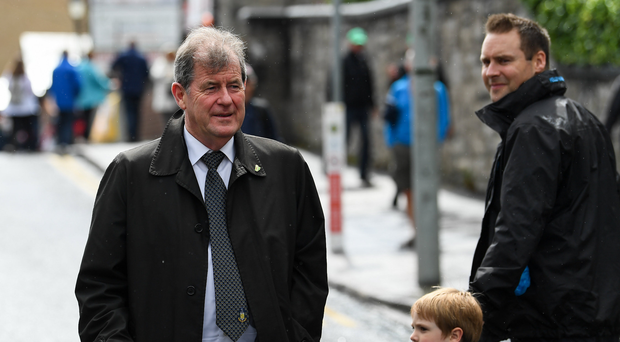 JP McManus donates €100,000 to every county board in Ireland to help local GAA clubs
