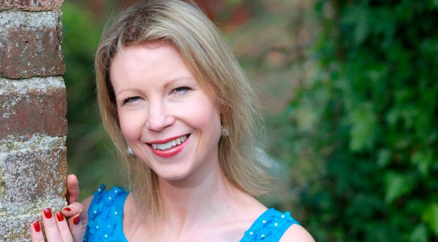 Emma Hannigan: The author wrote her new novel 'The Gift of Friends' in the final months of her life as she fought cancer