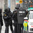Prepared: Garda counter-terrorism capabilities have been beefed up. Photo: Colin O'Riordan