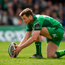 Connacht's Jack Carty. Photo: Brendan Moran/Sportsfile