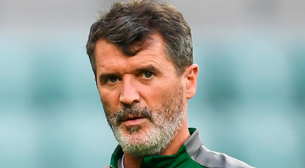 'It's finding a challenge that would rock my boat' - Roy Keane hoping to return to club management 'soon'