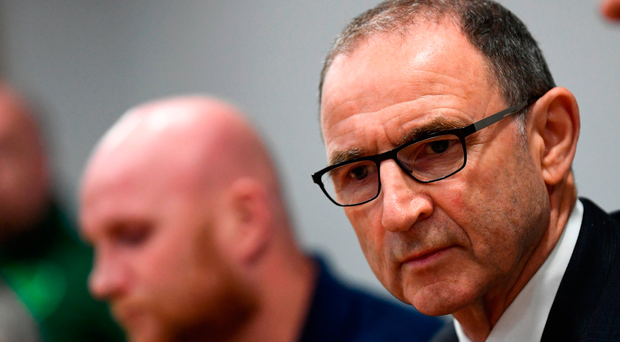 'Liam's move from Celtic to Manchester United caused friction between the clubs' - Martin O'Neill