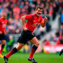 Roy Keane of Manchester United Legends