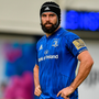 Under ARU rules, Fardy's 39 caps are not enough to earn him an exemption to be selected while playing abroad. Photo by Brendan Moran/Sportsfile