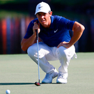 Rory McIlroy. Photo: USA TODAY Sports