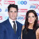 Josh Patterson: Binky Felstead split was for the best but we're not happier' (Ian West/PA)