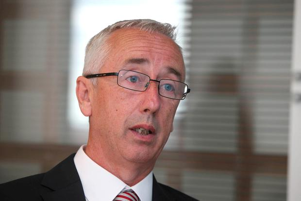 Furious over delay: Labour's Kevin Humphreys. Photo: Damien Eagers