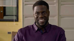 Kevin Hart in Night School