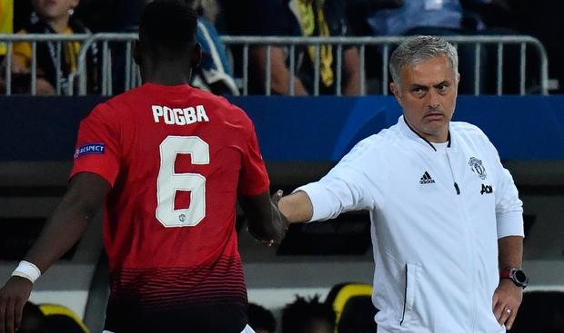 Jose Mourinho's touchline comments may be investigated by lip reader