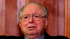Defrocked: Chilean Reverend Fernando Karadima. Photo: Reuters