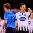 Patrick McEleney of Dundalk celebrates after scoring his side's first goal